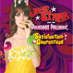 Jake Starr Satisfaction Guaranteed seven inch