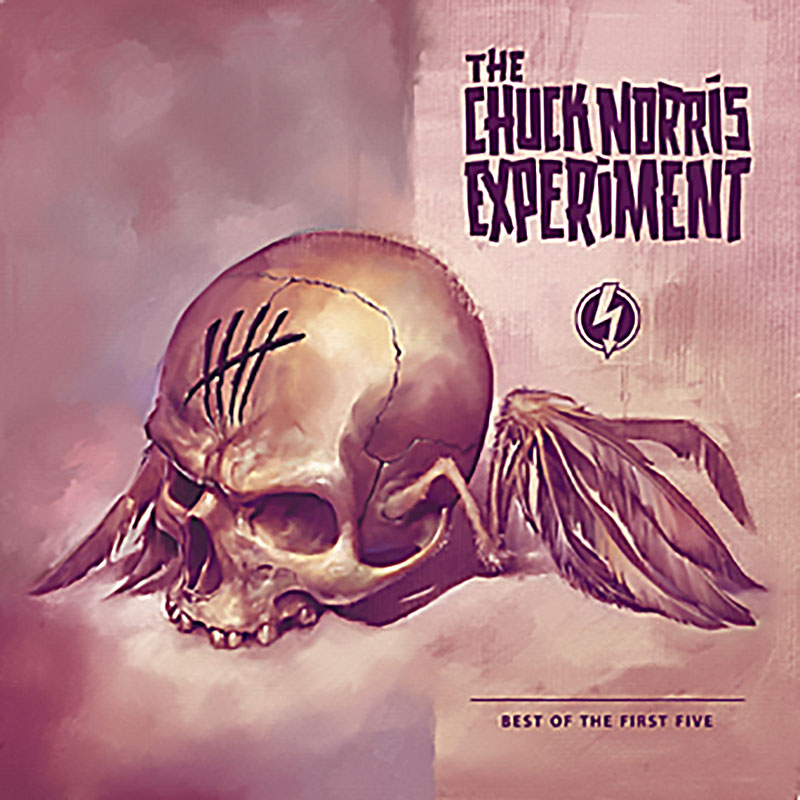 sm-006-Chuck-Norris-Experiment-Best-Of-The-First-5-COVER