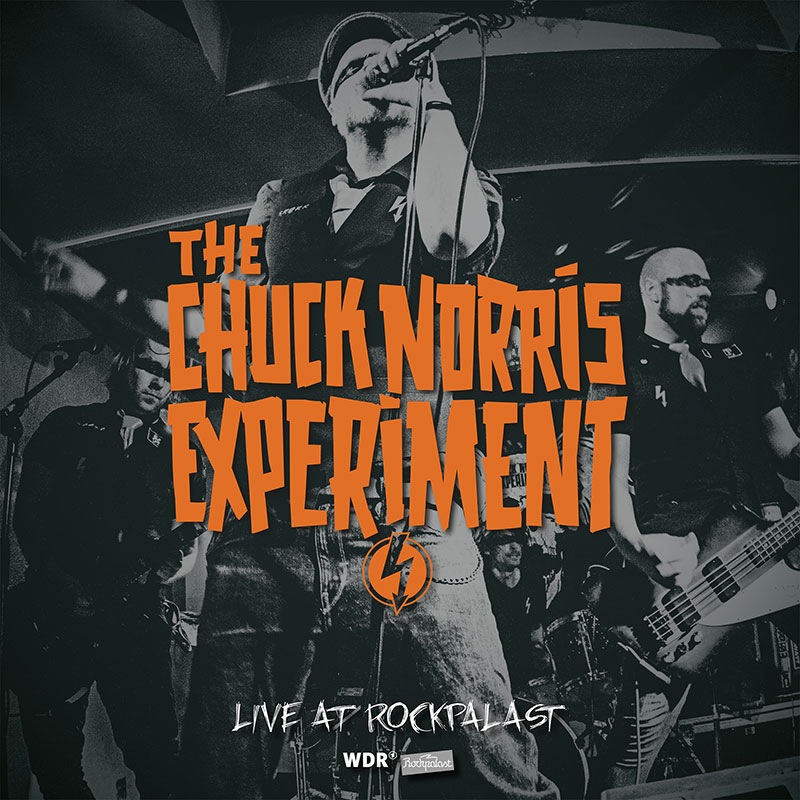 The Chuck Norris Experiment Live At Rockpalast Lp