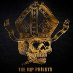 Hip Priests Black Denim Blitz album