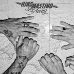 King Mastino Sail Away album