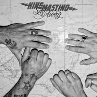 King Mastino Sail Away LP Cover