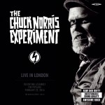 Chuck Norris Experiment Live In London compact disc